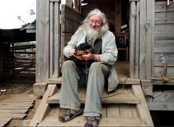 Иеромонах Рафаил (Сергей Борисович Симаков). 2014