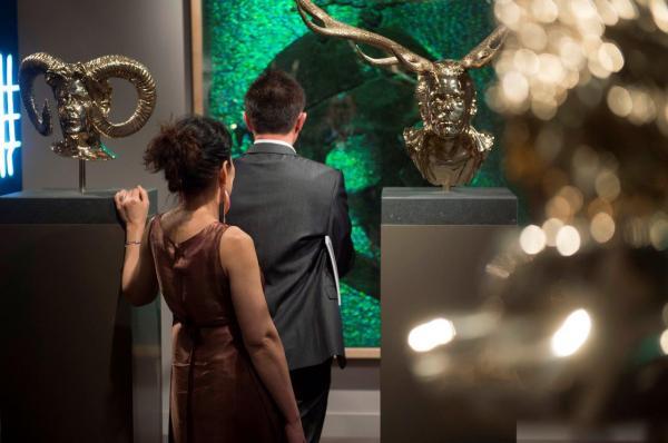 C 23 по 31 января в столице Бельгии пройдет BRAFA 2016 — Брюссельская ярмарка искусств, одна из старейших в мире