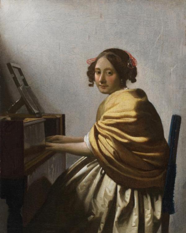 Выставка «Лейденская коллекция» побила рекорд посещаемости