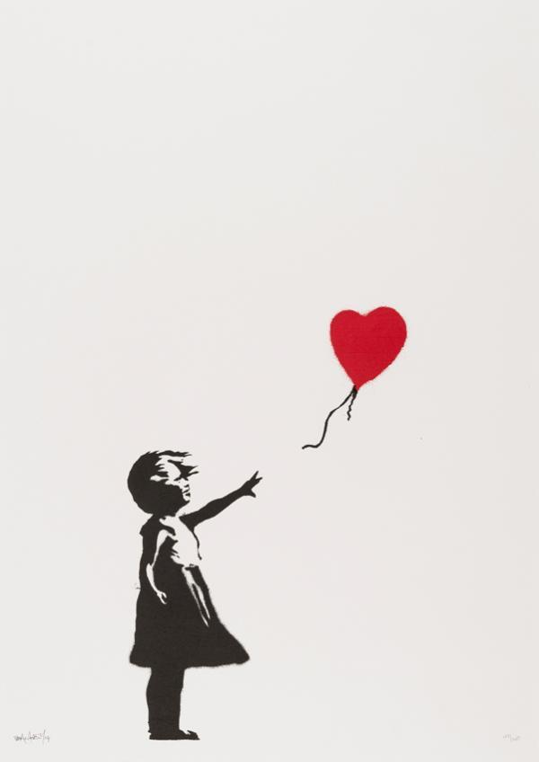 «Скандал» с выставкой Banksy в Москве. Почему все всполошились?