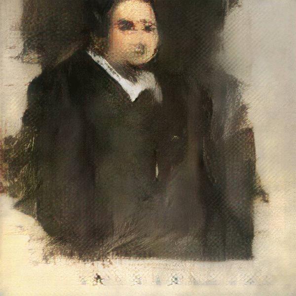 «Генеративное искусство» впервые выставят на Christie's