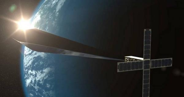 Астрономы недовольны появлением арт-объектов в космосе