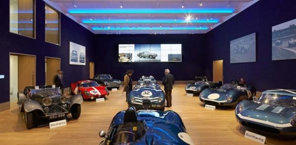 Аукционный дом Bonhams продан британскому фонду прямых инвестиций Epiris