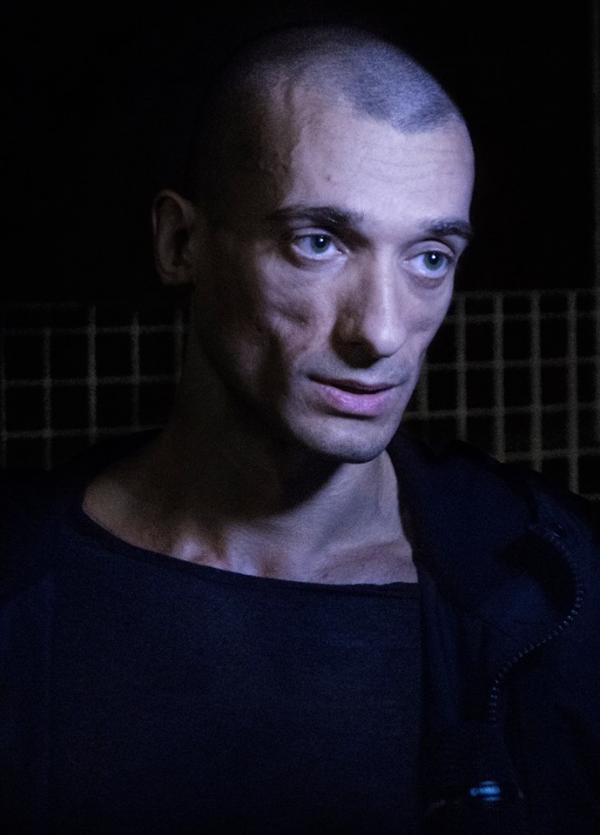 Художник Петр Павленский выпущен из французской тюрьмы до суда