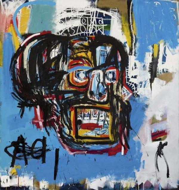 Историю жизни художника Баскии превратят в мюзикл