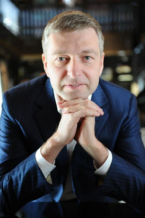 Дмитрий Рыболовлев хочет отсудить у Sotheby's $380 000 000