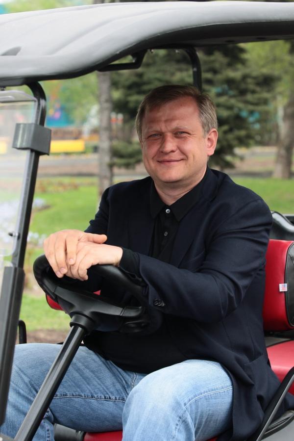 Сергей Капков займется культурой Пермского края