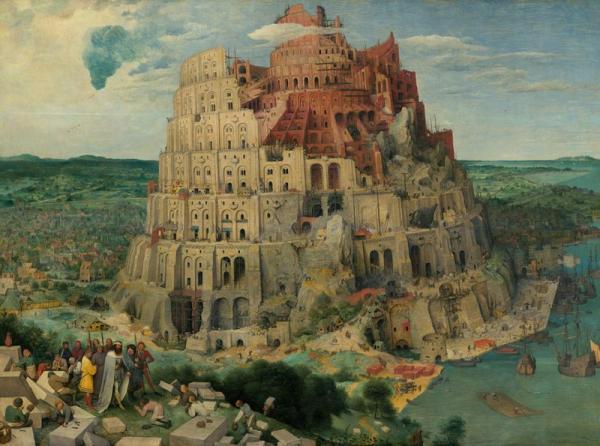 Выставку Брейгеля в Вене посетило больше 400 тысяч человек