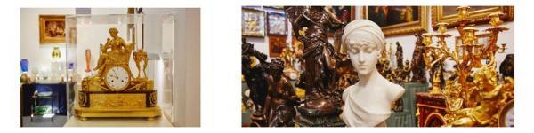 5 марта откроется форум «Коллекции России» и Антикварная ярмарка. Последний раз в ЦДХ