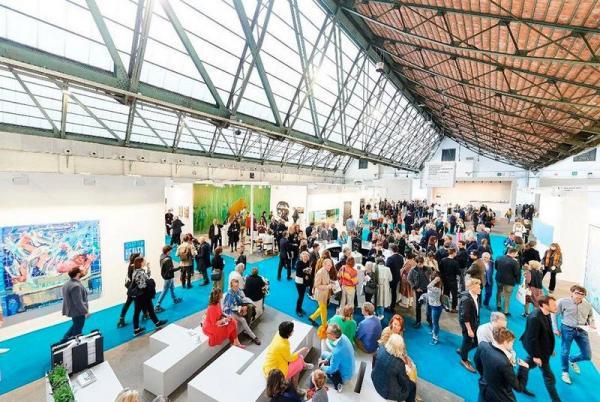 Ярмарка Art Brussels запустила цифровую платформу