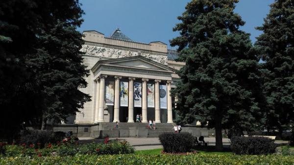 Музеи Москвы, вероятнее всего, откроются в середине июля