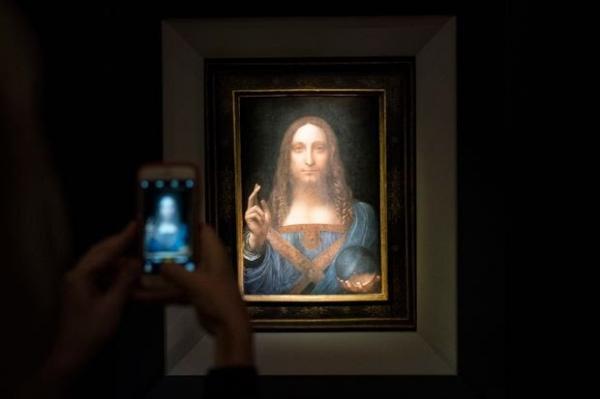 Саудовская Аравия раскрыла планы на будущее «Спасителя мира» Леонардо да Винчи